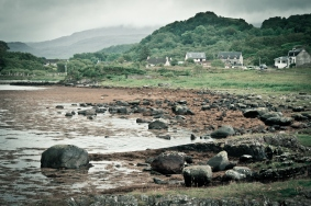 Coastal Landscape Photography