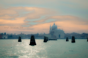 Venice photography by Eryl Shields