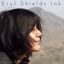 Eryl Shields Ink logo