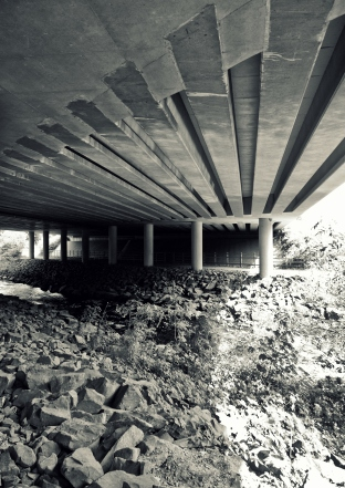 Black and White photography by Eryl Shields