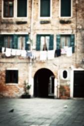 Venice photography by Eryl Shields