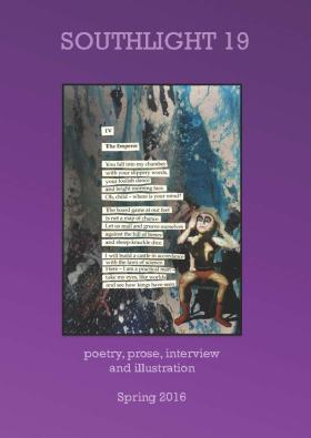 Southlight literary magazine