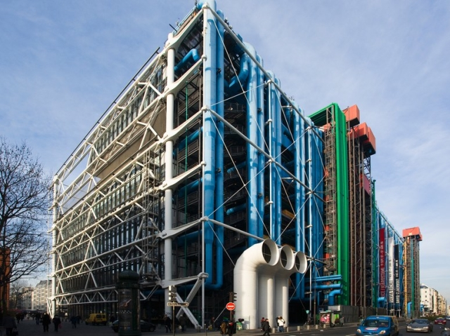 Centre-pompidou-paris-france
