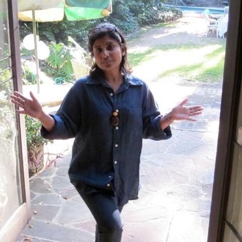 Dr Geetha Marcus