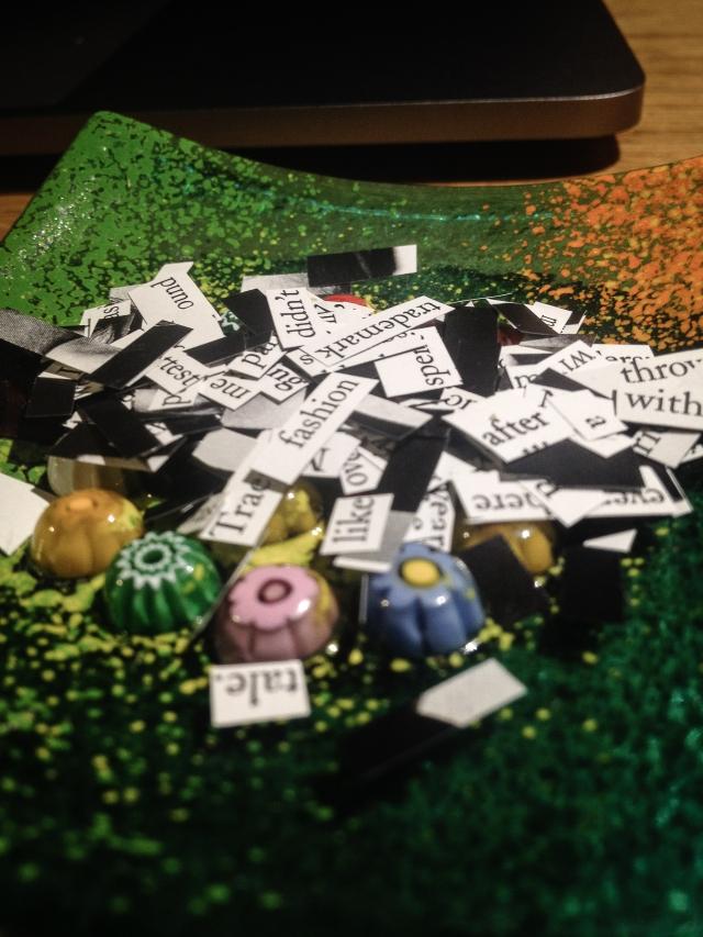How to make a Dadaist poem-3