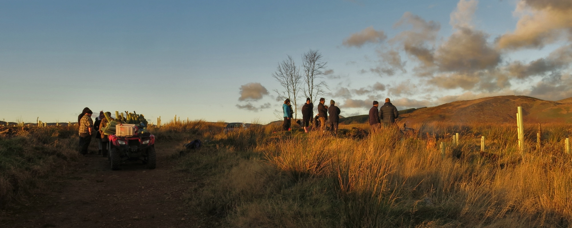friends of gallow hill
