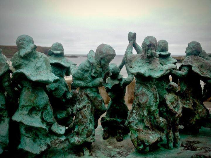 Eyemouth Memorial