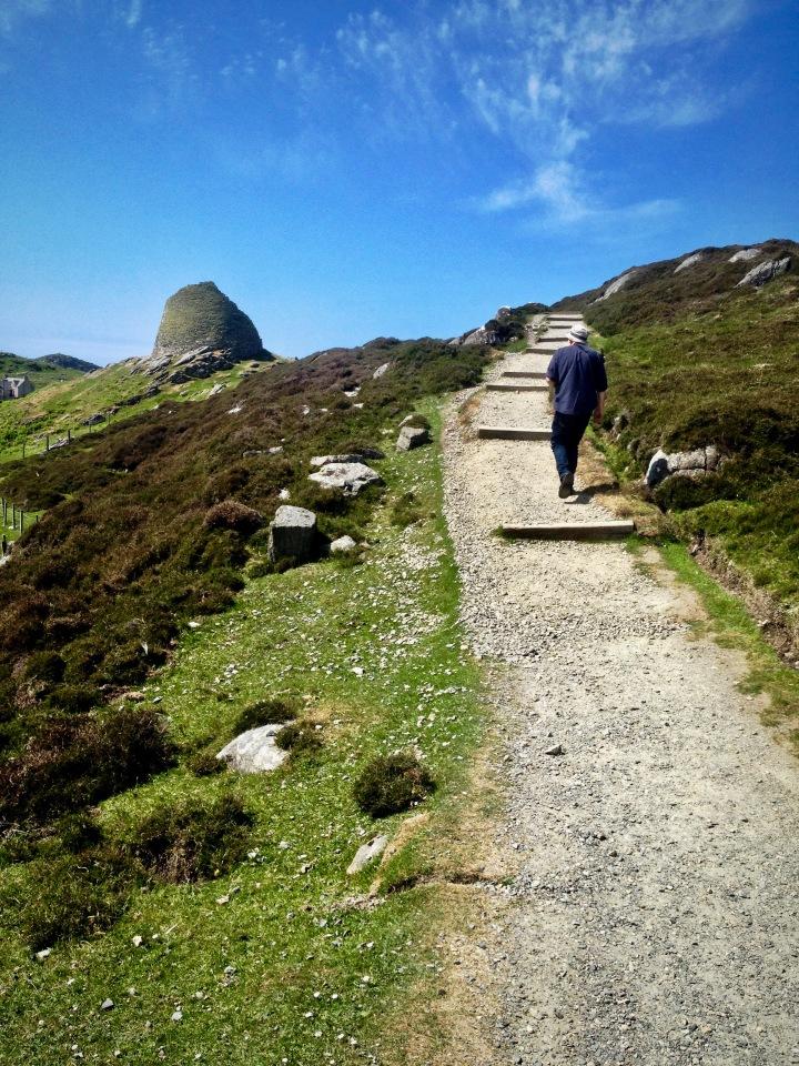 Broch path