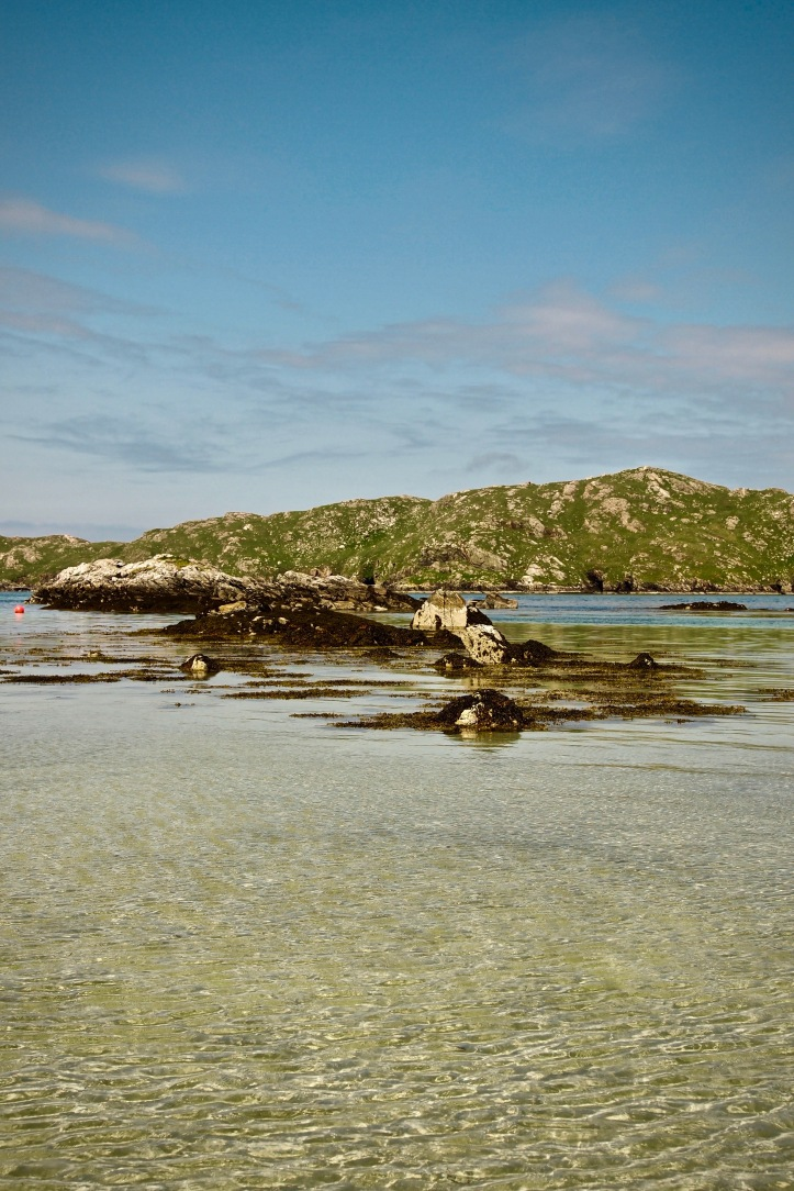 Valtos Rocks
