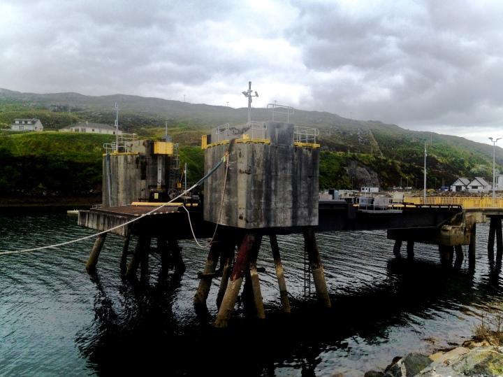 Tarbert, Isle of Harris