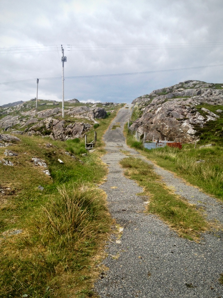 A Less Travelled Road