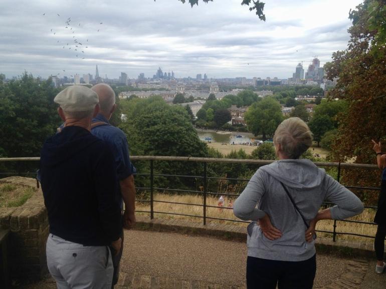 A Look at London