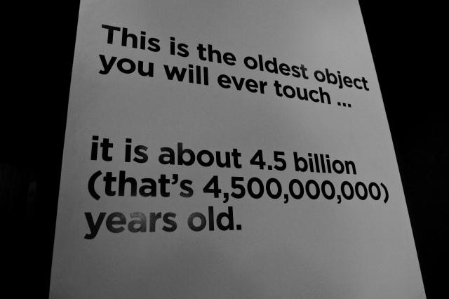 Oldest