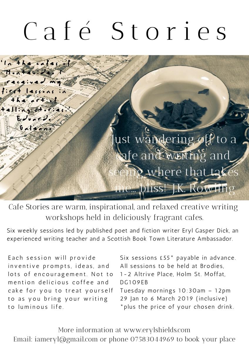 Café Stories